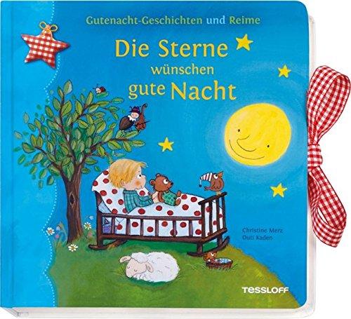 Gutenacht-Geschichten und Reime. Die Sterne wünschen gute Nacht! (Miniwelt)