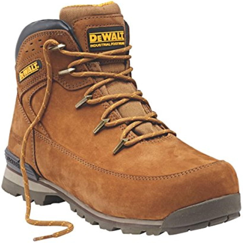 DeWalt idrogeno sicurezza stivali stivali stivali tan taglia 7 | Aspetto estetico  dda410