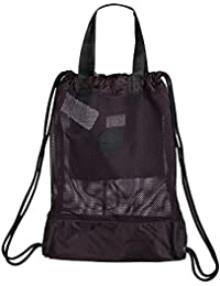 Converse Turnbeutel Cinch Tote Gymsack Black Cherry (purple)