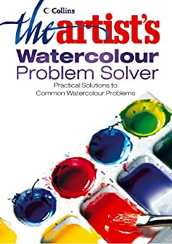 The Artist's Watercolour Problem Solver por Artist Magazine epub