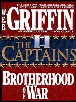 The Captains: 2 (Brotherhood of War) von [Griffin, W.E.B.]