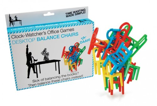 Desktop Balance Chairs