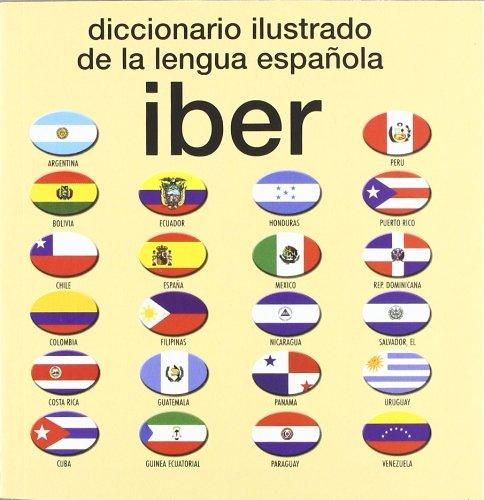 Iber - Dº Lengua Española ilustrado (DICCIONARIOS DE BOLSILLO) por Varios
