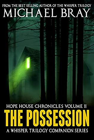 book cover of The Possession