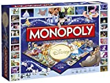 MONOPOLY Disney Classic's - Erlebt spielerisch den Zauber der Disney-Filme! | Gesellschaftsspiel | Familienspiel | Brettspielklassiker |
