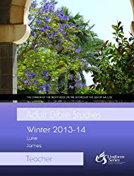 Adult Bible Studies Winter 2013-2014 Teacher