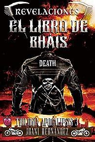 Revelaciones: El libro de Bhàis par Juani Hernández