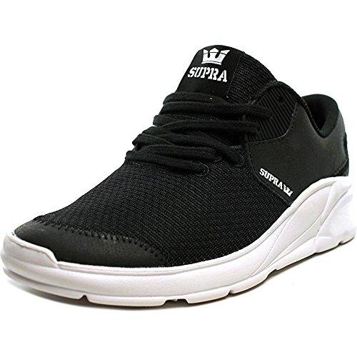 Supra - Noiz, Sneaker Unisex – Adulto Bianco