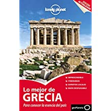 Lonely Planet Lo mejor de Grecia /The Best of Greece