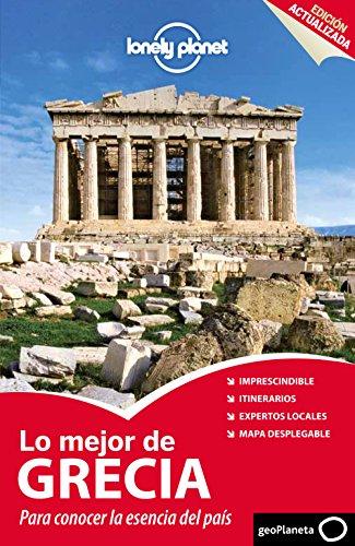 Lo Mejor De Grecia 2 (Guías Lo mejor de Ciudad Lonely Planet)