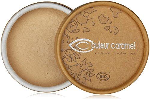 Couleur Caramel Poudre libre unifiante et matifiante n°01 diaphane 13g