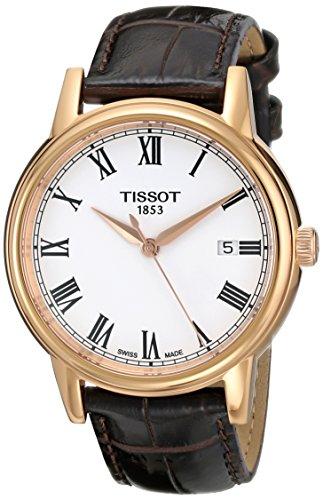 51EjT8VaLdL - Tissot for Men T0854103601300 watch