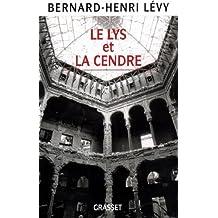 Le Lys et la Cendre (Littérature)