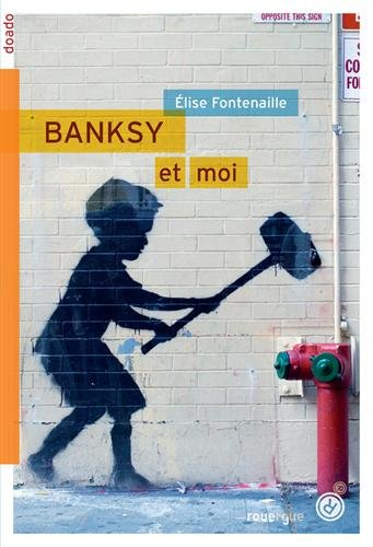 Vignette du document Banksy et moi