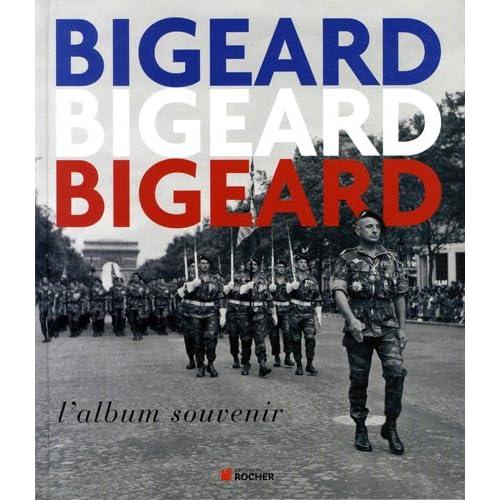 Bigeard l'album souvenir