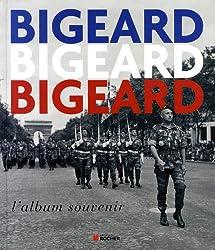 Bigeard : L'album souvenir