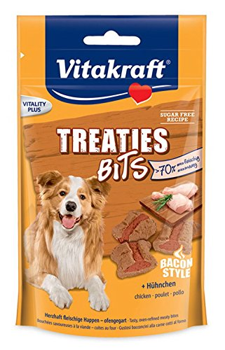 Vitakraft Treaties® Bits Hühnchen 120g HU