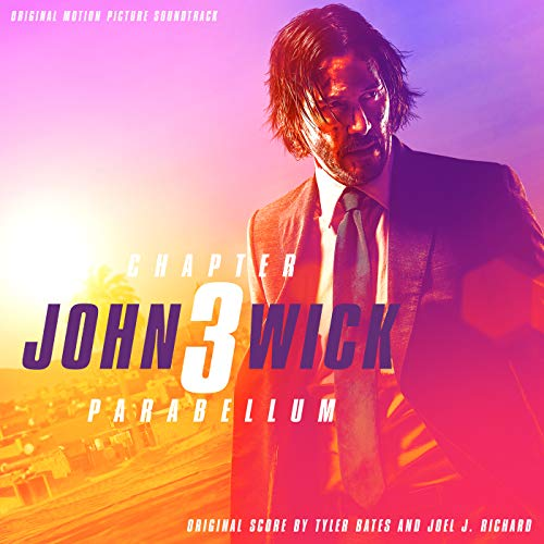 John Wick: Chapter 3 - Parabellum (Original Motion Picture Soundtrack) - 3