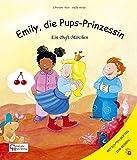 Emily, die Pups-Prinzessin  -  Ein Märchen mit echten Düften! -