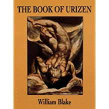 The Book of Urizen: A Facsimile in Full Color