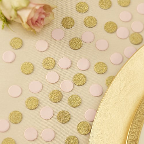 ginger-ray-gold-glitter-and-pastel-pink-wedding-party-table-confetti-pastel-perfection