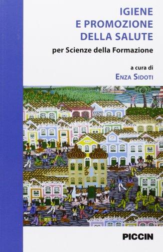 Zoom IMG-2 igiene e promozione della salute