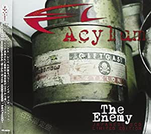 The Enemy - Japanese [Import anglais]