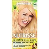Garnier Nutrisse Haircolor, 100 Extra-li...