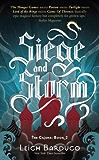 Siege and Storm: The Grisha #2 (English Edition)