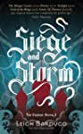 Siege and Storm: The Grisha #2