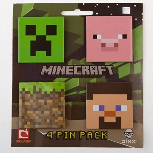 minecraft-pack-4-polig