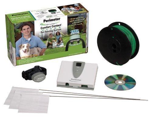 Perimeter Technologies Perimeter Ultra Komfort Kontakt System [1] (Wählen Sie Ihre Grad der Draht) | Draht Options| Keine Draht -