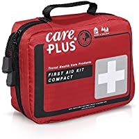 Care Plus Tropicare First Aid Kit Compact - Erste Hilfe Verbandskasten preisvergleich bei billige-tabletten.eu