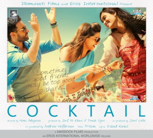 "Second Hand Jawaani (From ""Coc..."