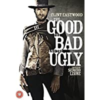 Good The Bad And The Ugly. The