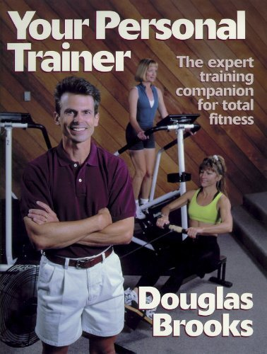 Your Personal Trainer by Brooks, Douglas (1999) (Brooks Trainer)