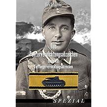 Das Panzervernichtungsabzeichen sowie das Tieffliegervernichtungsabzeichen (Wehrmacht, Militaria, Orden u. Ehrenzeichen, Abzeichen, Combat Awards