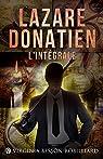 Lazare Donatien - Intégrale par Besson Robilliard