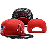 2016 Boston Red Sox Comfortable Adjustable Hat