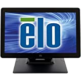 "Elo TouchSystems 2201L - Monitor (558.8 mm (22 ""), 5 ms, 225 cd / m², 29 W, 7.5 kg, Negro)"