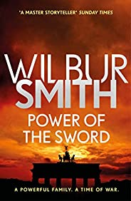 Power of the Sword: The Courtney Series 5 (English Edition)