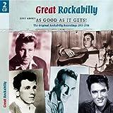 Great Rockabilly 1955-1956