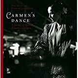 Carmen's Dance - A Fantasy of Spanish Flamenco & Opera - Fotobildband inkl. 4 Musik-CDs (earBOOK)