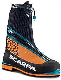 Scarpa Phantom Tech para botas de alpinismo nuevo 2016, naranja, 46