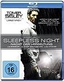 Sleepless Night - Nacht der Vergeltung [Blu-ray]