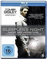 Sleepless Night - Nacht der Vergeltung [Blu-ray] hier kaufen
