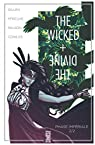The wicked & the divine, tome 6 : Phase impériale (2/2) par Gillen