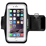 Sports Armband, EVERSHOW iPhone 7 Plus R...