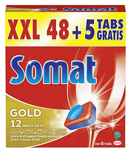 Somat Tabs 12 Gold, 1.06 kg