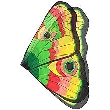 Dreamy dress-ups 50564Amarillo Mariposa Alas Para Niña (Talla única)